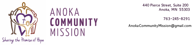 Anoka Community Mission